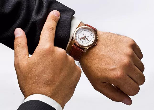 Tutti gli orologi da uomo