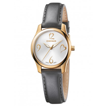 Wenger 01.1421.108 City Classico Donna 34mm 3ATM