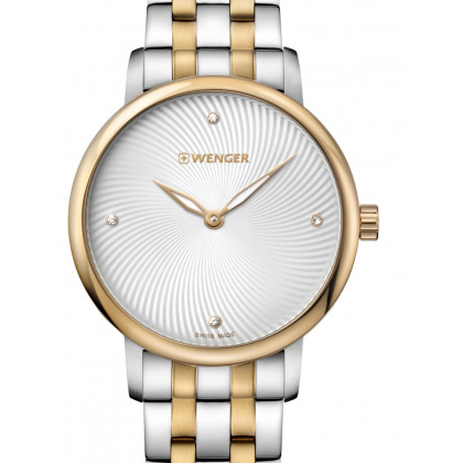 Wenger 01.1721.104 Urban Donnissima Donna 35mm 10ATM