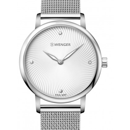 Wenger 01.1721.107 Urban Donnissima Donna 35mm 10ATM