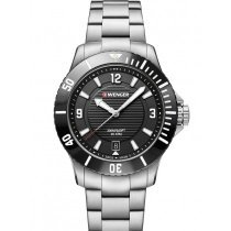 Wenger 01.0621.109 Seaforce Donna Orologio subacqueo 36mm 20 ATM