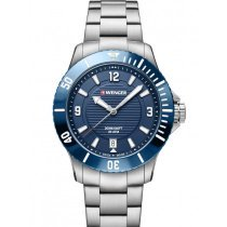 Wenger 01.0621.111 Seaforce Donna Orologio subacqueo 36mm 20 ATM