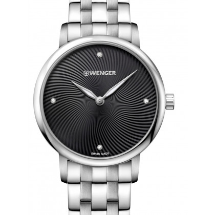 Wenger 01.1721.105 Urban Donnissima Donna 35mm 10ATM