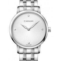Wenger 01.1721.109 Urban Donnissima Donna 35mm 10ATM