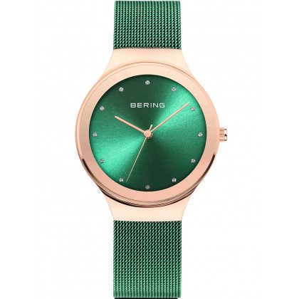 Bering 12934-868 Classic donna 34mm 3ATM