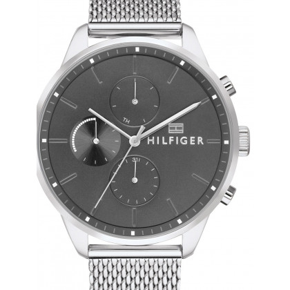 Tommy Hilfiger 1791484 Chase Uomo 44mm 5ATM