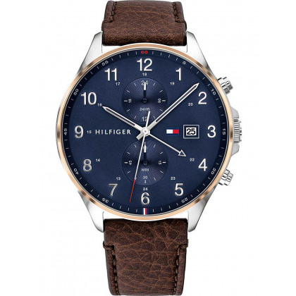 Tommy Hilfiger 1791712 Casual Uomo 44mm 5ATM