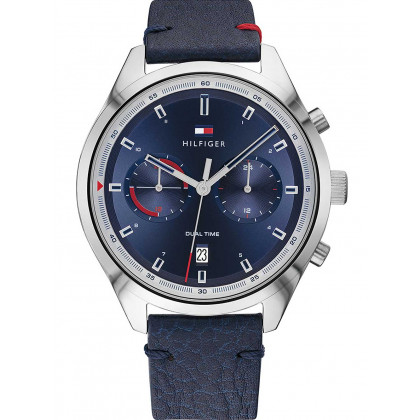 Tommy Hilfiger 1791728 Casual Uomo 45mm 5ATM
