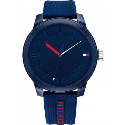Tommy Hilfiger 1791745 Casual uomo 44mm 3ATM