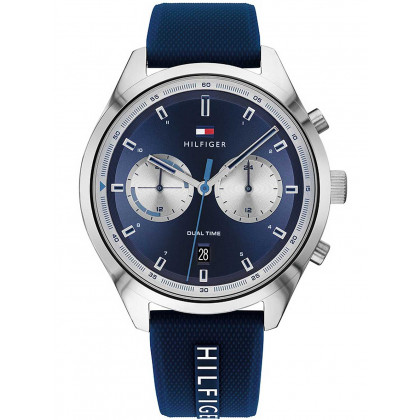 Tommy Hilfiger 1791781 Casual Uomo 45mm 5ATM