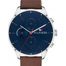 Tommy Hilfiger 1791487 Chase Uomo 44mm 5ATM