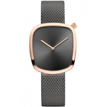 Bering 18034-369 Pebble donna 34mm 3ATM