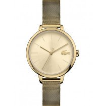 Lacoste 2001128 Cannes Donna 34mm 3ATM