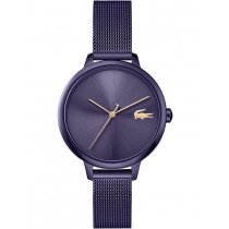 Lacoste 2001130 Cannes Donna 34mm 3ATM