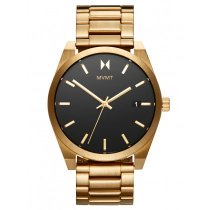 MVMT 28000037-D Element Aether Oro Uomo 43mm 5AT