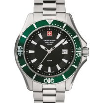 Swiss Alpine Military 7040.1134 subacqueo 45mm 10ATM