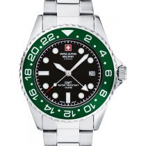 Swiss Alpine Military 7052.1133 subacqueo 42mm 10ATM