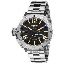 U-Boat 9007/A/MT Sommerso automatico 46mm 10ATM