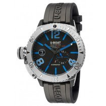 U-Boat 9014 Sommerso automatico 46mm 30ATM