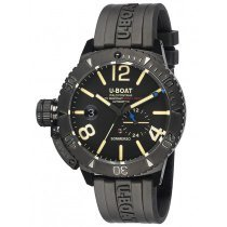 U-Boat 9015 Sommerso automatico 46mm 30ATM