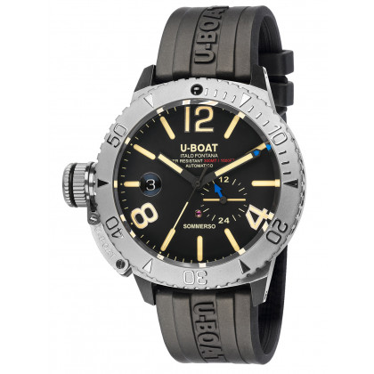 U-Boat 9007A Sommerso automatico 46mm 30ATM
