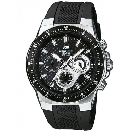 CASIO EF-552-1AVEF EDIFICE Cronografo 44mm 10ATM