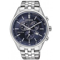Citizen AT2141-52L Eco-Drive Sports Cronografo 42mm 10ATM