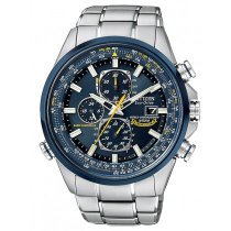 Citizen AT8020-54L Promaster-Sky Blue-Angels Radio 44mm 20ATM