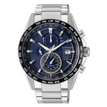 Citizen AT8154-82L Eco Drive Cronografo 42mm 10ATM