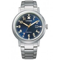 Citizen AW1620-81L Eco Drive Uomo 41mm 10ATM