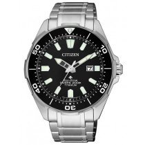 Citizen BN0200-81E Eco-Drive Super Titanio Promaster 44mm 20ATM