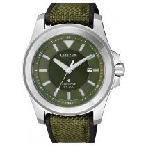 Citizen Eco-Drive BN0211-09X Promaster Tough 41mm 20ATM