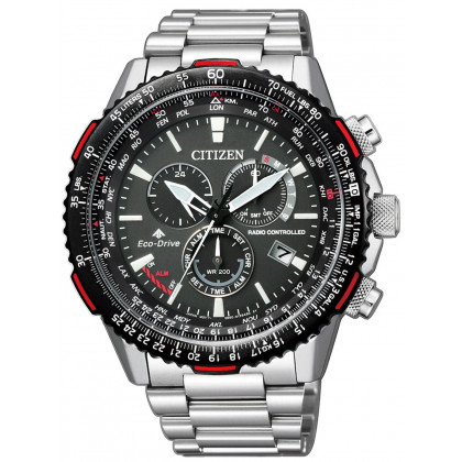 Citizen CB5001-57E Promaster Uomo 45mm 20ATM