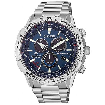 Citizen CB5010-81L Promaster Uomo 45mm 20ATM