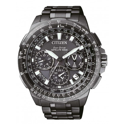 Citizen CC9025-51E Eco-Drive Promaster-Sky Satellite-Wave GPS