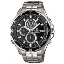 CASIO EFR-547D-1AVUEF EDIFICE Cronografo 45mm 10ATM
