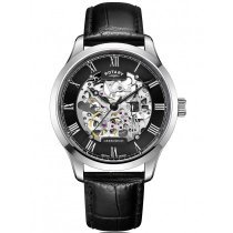 Rotary GS02940/30 Greenwich automatico 42mm 5ATM