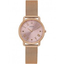 Guess GW0031L3 Avery 34mm donna 34mm 3ATM