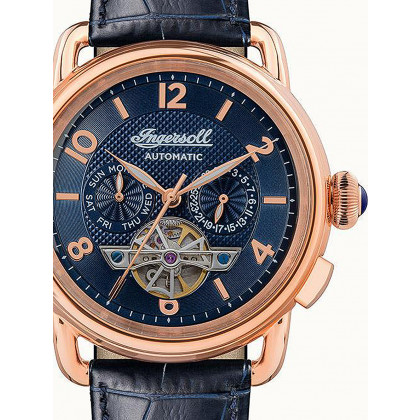 Ingersoll I00902B The New England automatico 42mm 5ATM
