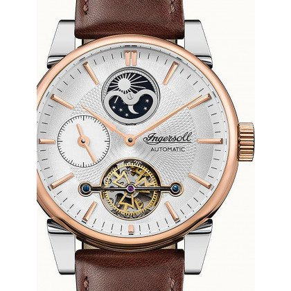 Ingersoll I07503 The Swing automatico 45mm 5ATM