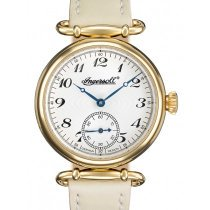 Ingersoll IN1320GSL Salinas II Donna automatico 34mm 5ATM
