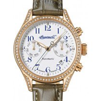 Ingersoll IN7401RWH Donna automatico 36mm 5ATM