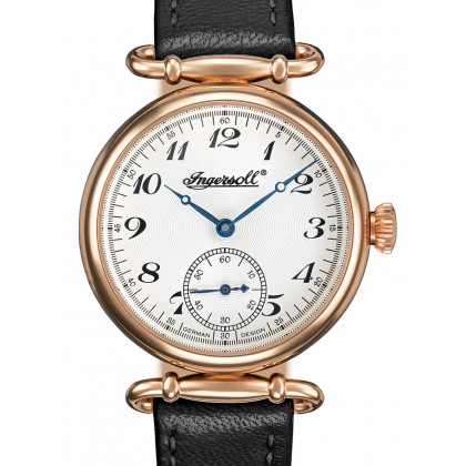 Ingersoll IN1320RSL Salinas II Donna automatico 34mm 5ATM
