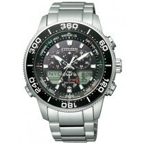 Citizen Eco-Drive JR4060-88E Promaster Marine Yacht 44mm 20ATM