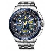 Citizen JY8058-50L Promaster-Sky Blue-Angels Radio 48mm 20ATM