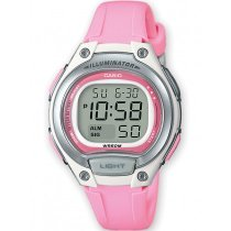 Casio LW-203-4AVEF Collection donna 35mm 5ATM