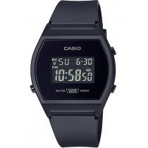 Casio LW-204-1BEF Collection donna 35mm