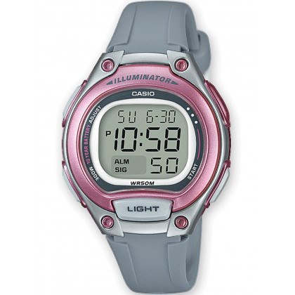 Casio LW-203-8AVEF Collection donna 35mm 5ATM