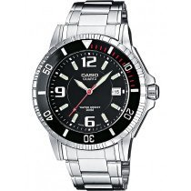 Casio MTD-1053D-1AVES Collection uomo 43mm 20ATM