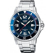 Casio MTD-1053D-2AVES Collection uomo 43mm 20ATM